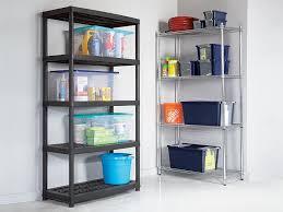 modern shelving units creative idea
