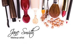 bold and hip makeup artist business