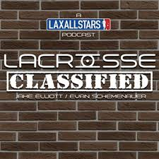 Duane Jacobs, Kaleb Toth: Lacrosse Classified, Ep. 38 - Lacrosse Classified    Acast