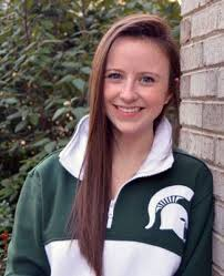 Abigail Reed supports MSU Safe Place | Giving to Michigan State University