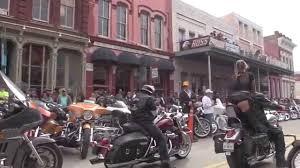 galveston lone star motorcycle rally