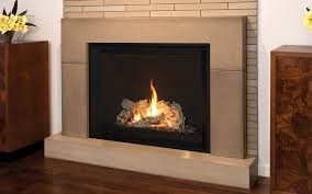 valor gas fireplaces h series