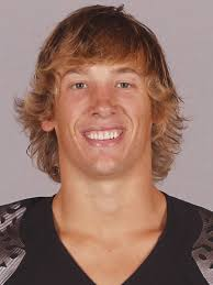 Justin Hoffman - Football - University of Oregon Athletics