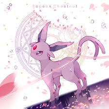 espeon pokémon zerochan anime image