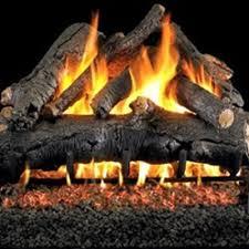 gas fireplace log sets portland or