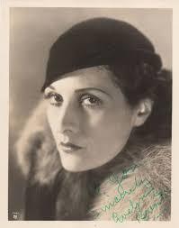 Evelyn Brent | Regis Autographs