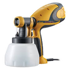 Wagner Control Spray Double Duty 0518050 Hand Held Hvlp Sprayer Walmart Com Walmart Com