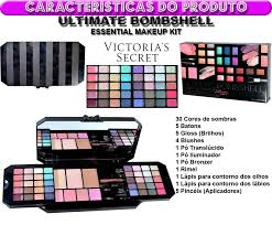 victoria s secret makeup kit saubhaya