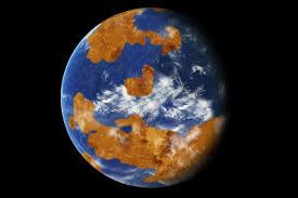 Venere era abitabile, aveva acqua liquida e somigliava moltissimo alla  Terra - GreenMe.it