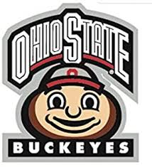 Decor Wall Decals 5 Brutus Osu Ohio State University Buckeyes Removable Wall Decal Sticker Art Ncaa Home Decor 2 1 2 Inches Wide By 5 1 4 Inches Tall Decor Home Kitchen Bomech Org