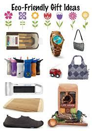 gifts for environmentally conscious