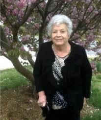 Rosita Critchlow (1940 - 2020) - Obituary