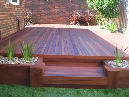 backyard landscaping melbourne small