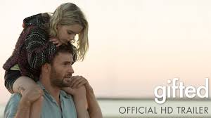 gifted official trailer fox