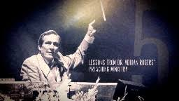 Top 5 Lessons from Dr. Adrian Rogers' Preaching Ministry by James Davis -  SermonCentral.com