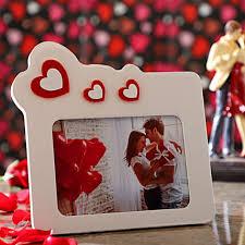 floating hearts personalised photo
