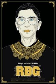 """On Oct. 18, """"RBG"""" Creator Betsy West to Screen Newly Released Documentary  Profiling U.S. Supreme Court Justice Ruth Bader Ginsburg at Providence  Country Day School 