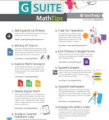 top 10 g suite math tips with texthelp