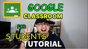 Google Classroom Tutorial For Students ...