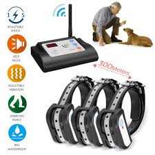 Indoor Radio Pet Fence Petsafe Dog Containment System Collar Transmitter For Sale Online Ebay