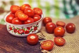 Tomatoes Vegetables Vitamin C