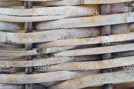 Background Of Reed Reed Isolated Traditional Fence Made Of Bamboo Reed Asian Style Stock Photo Download Image Now Istock