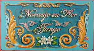 Naranjo en Flor - Escuela de Tango Argentino - Regensburg, Germany |  Facebook