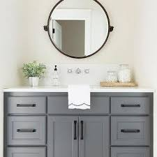 industrial pivot mirror design ideas