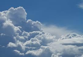تحميل خلفيات الغيوم السماء الطبيعة عريضة 4373x3011 جودة