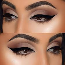 45 perfect cat eye makeup ideas to look