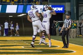 Aaron Stinnie and A.J. Bolden lead JMU football in trenches | Sports |  breezejmu.org