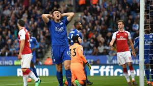 Arsenal - Leicester City maçı