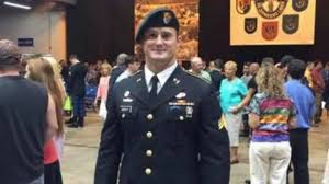 Fallen soldier Dustin Wright receives hero's welcome in Toombs ...