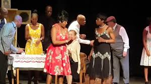 Theatre performance marks Windrush Day | Sheffield Live!