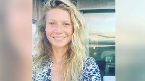 celebrates 44th birthday without makeup