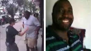NYC reaches $5.9 million settlement in Eric Garner chokehold death ...