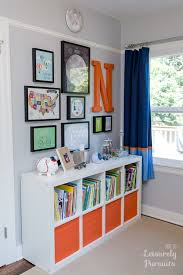 Bedroom For A Kindergartner Toddler Rooms Boys Room Decor Boys Bedrooms