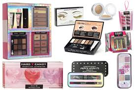 gift guide hard candy cosmetics