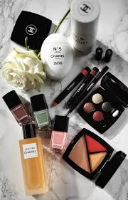 chanel beauty cruise collection