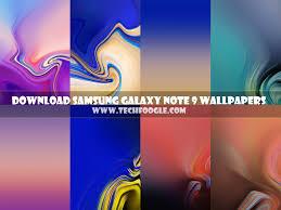 free samsung galaxy note 9