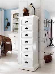 tall dresser or two to save space