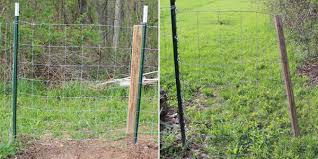 Diy Easy Fence Gate Yourgardeningfriend Com