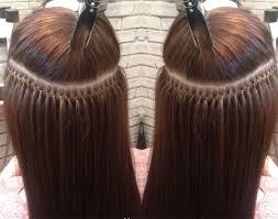 nano ring hair extensions stush hair