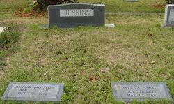 Myrna Smith Jenkins (1908-2000) - Find A Grave Memorial