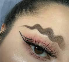 halloween makeup ideas on insram