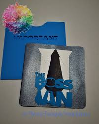 Boss Baby Invitation Birthday Invitation Handmade Etsy