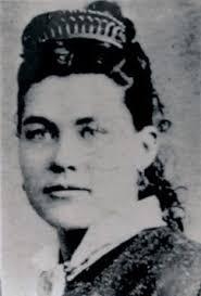 Letitia Smith Dunn (1860-1929) - Find A Grave Memorial