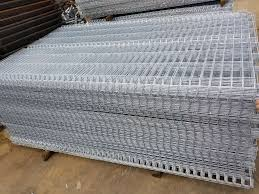 Welded Mesh Fence Panels Priceisare