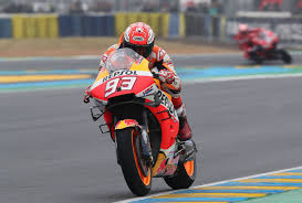 French MotoGP - Full Qualifying Results ...