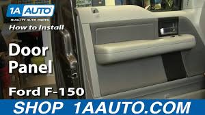 replace door panel 04 08 ford f 150